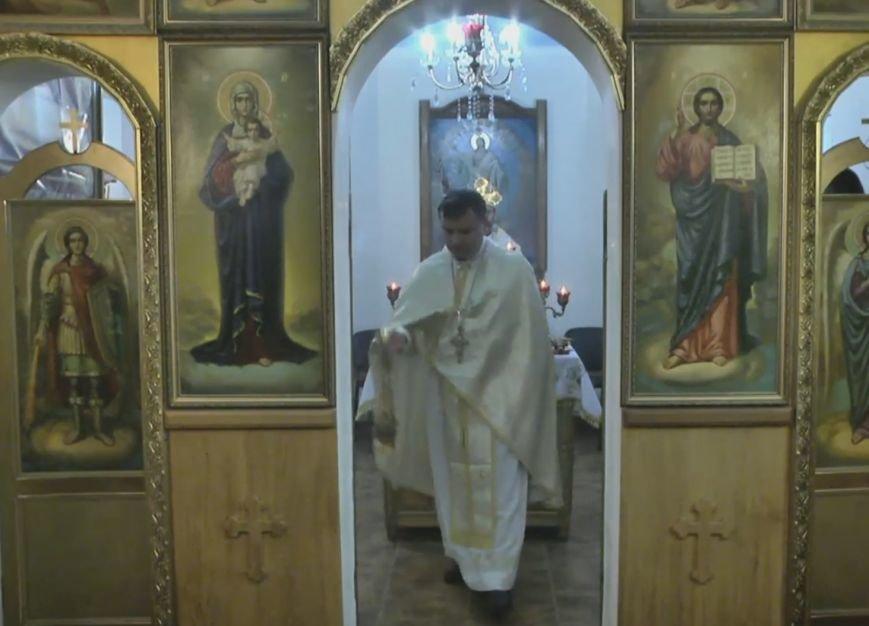 Глава ГКЦ в Кривом Роге рассказал о богатых безумцах и призвал к духовности (ВИДЕО), фото-2