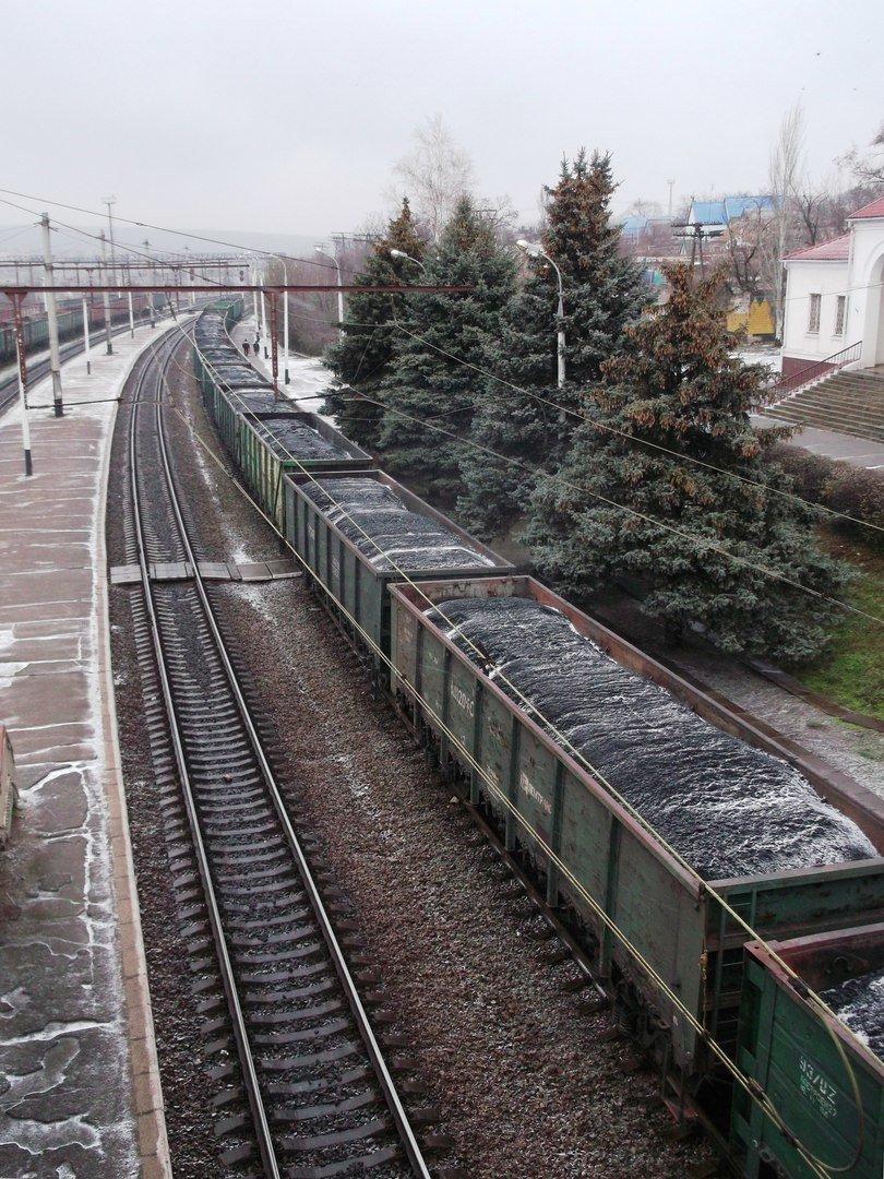 Крымский путешественник занялся вдальрайдингом по железной дороге Запорожской области (фото), фото-10