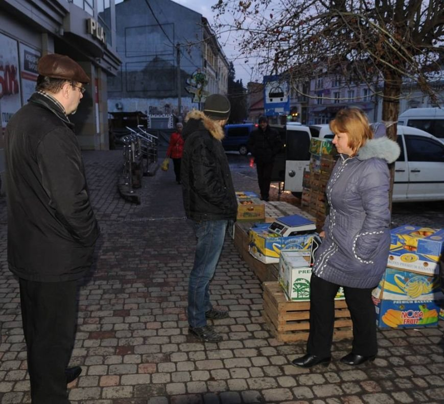 """Муніципальна поліція Ужгорода отримає нову назву і безкоштовно їздитиме у """"маршрутках"""": проект, фото-1"""