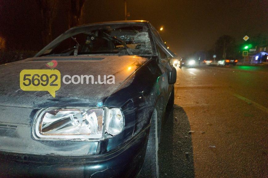 В Каменском на проспекте Юбилейном в ДТП погибла женщина-пешеход, фото-2