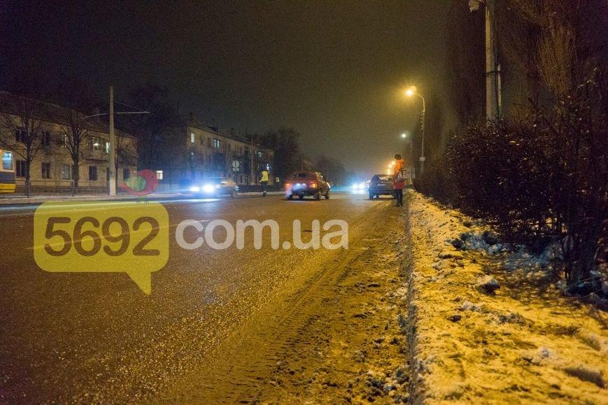 В Каменском на проспекте Юбилейном в ДТП погибла женщина-пешеход, фото-5