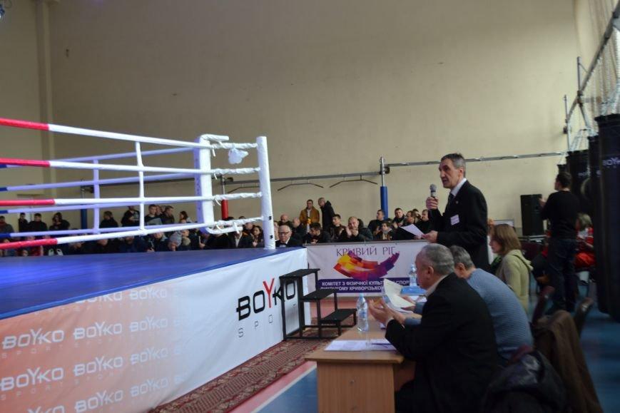 В Кривом Роге прошел 5-й Открытый кубок по боксу памяти Клевцова (ФОТО), фото-8