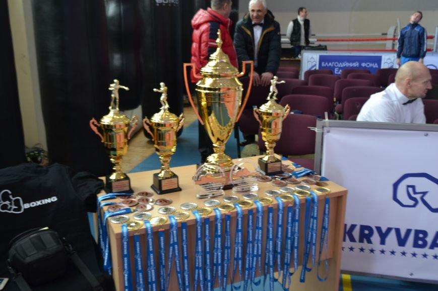 В Кривом Роге прошел 5-й Открытый кубок по боксу памяти Клевцова (ФОТО), фото-6