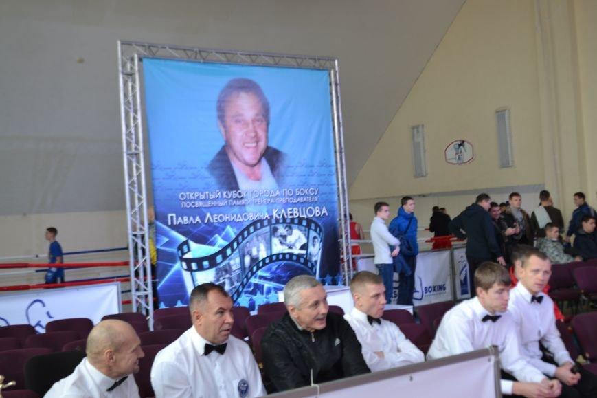 В Кривом Роге прошел 5-й Открытый кубок по боксу памяти Клевцова (ФОТО), фото-4