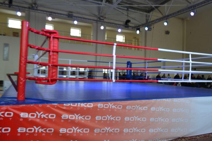 В Кривом Роге прошел 5-й Открытый кубок по боксу памяти Клевцова (ФОТО), фото-5