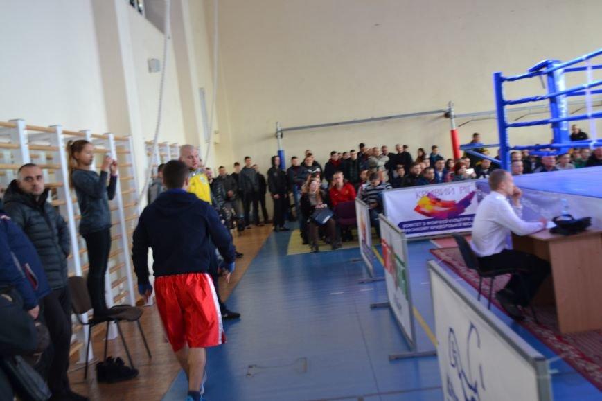 В Кривом Роге прошел 5-й Открытый кубок по боксу памяти Клевцова (ФОТО), фото-13