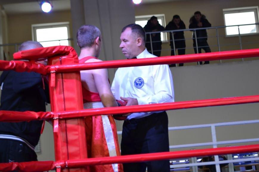 В Кривом Роге прошел 5-й Открытый кубок по боксу памяти Клевцова (ФОТО), фото-9
