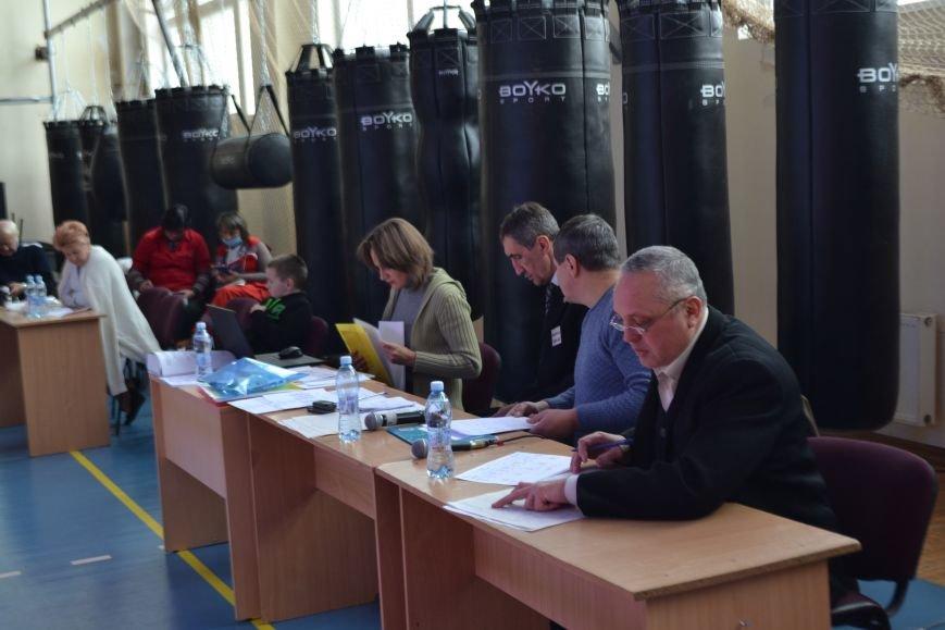 В Кривом Роге прошел 5-й Открытый кубок по боксу памяти Клевцова (ФОТО), фото-3