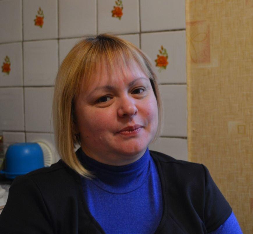 Лариса Зенцова