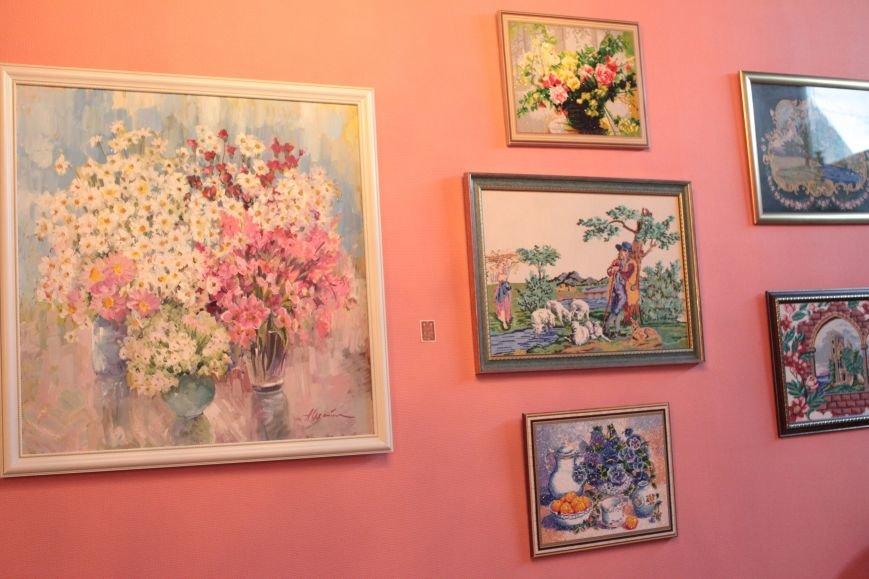 День исполнения Чуда желаний - ялтинка Анастасия Гавриш создает картины и мечтает о собственной выставке, фото-5