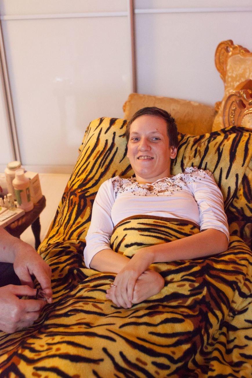 День исполнения Чуда желаний - ялтинка Анастасия Гавриш создает картины и мечтает о собственной выставке, фото-6