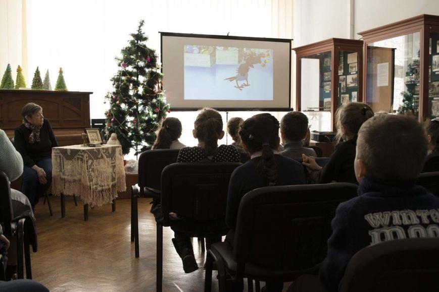 В Ялтинском историко-литературном музее состоялся праздник «Ночь светлых чудес», фото-1