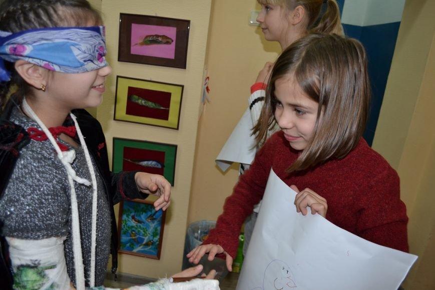 В Гаспре для талантливых детей прошел добрый праздник, приуроченный ко дню Святого Николая, фото-2