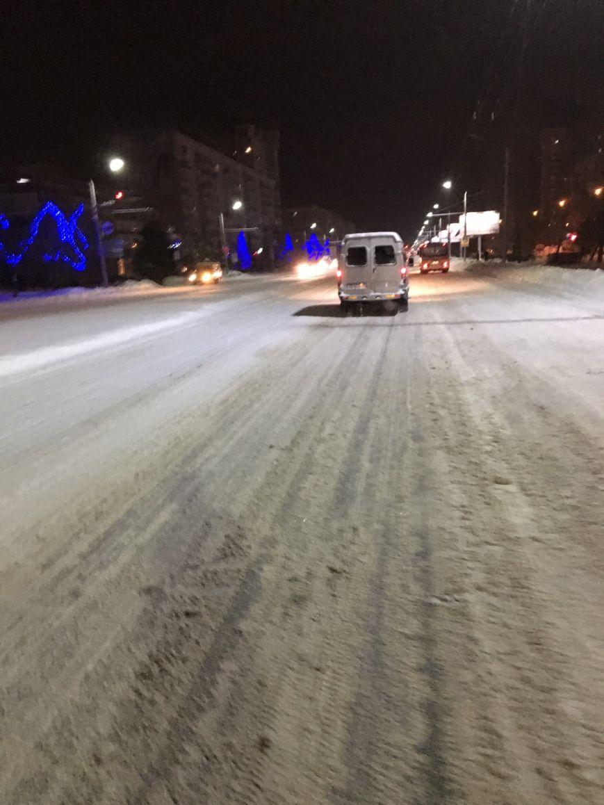 Ульяновск так и не заблестел к утру, фото-3