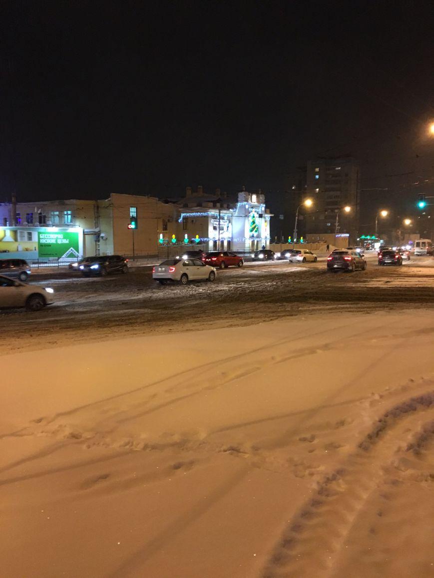 Ульяновск так и не заблестел к утру, фото-6