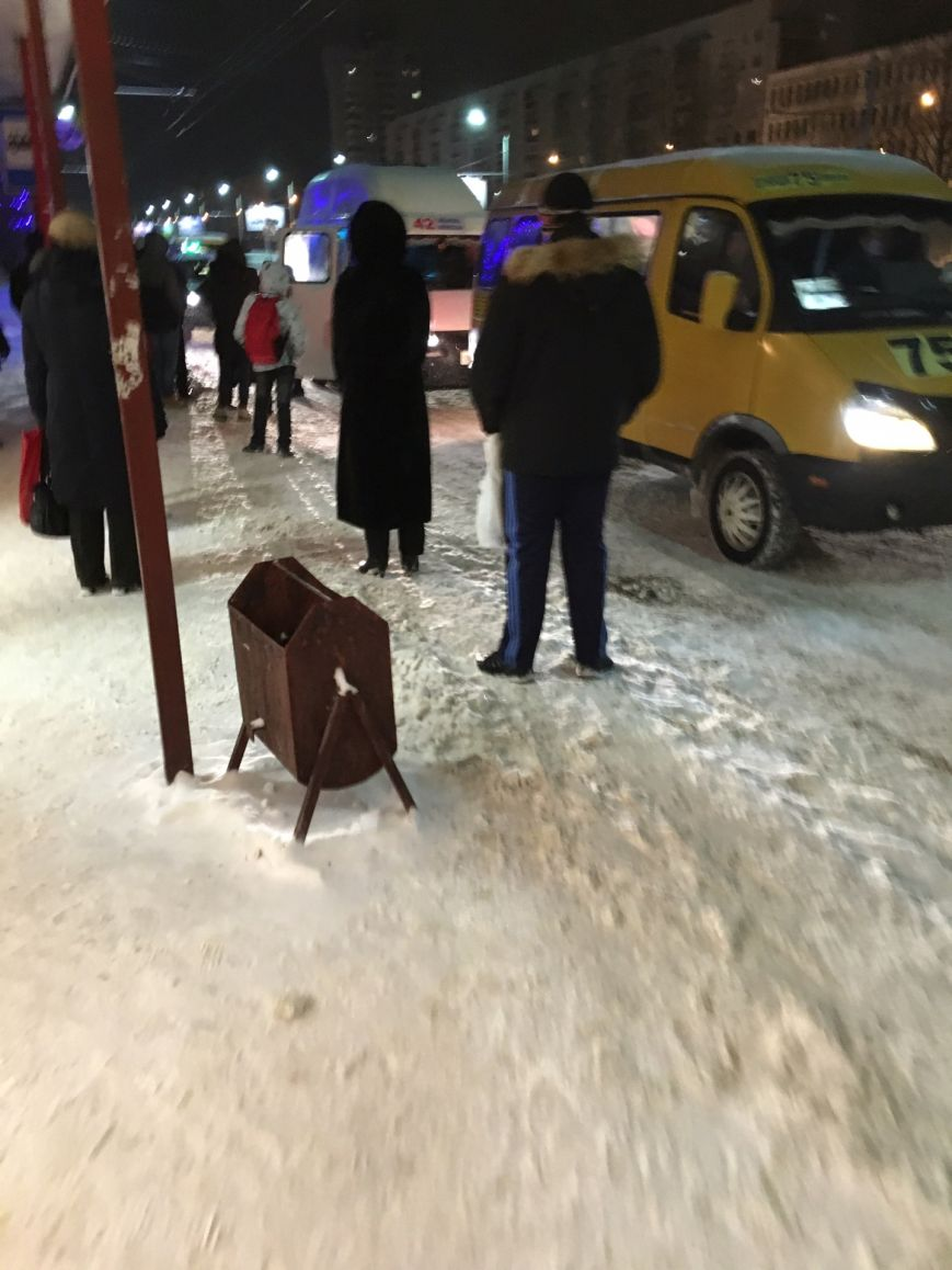 Ульяновск так и не заблестел к утру, фото-4