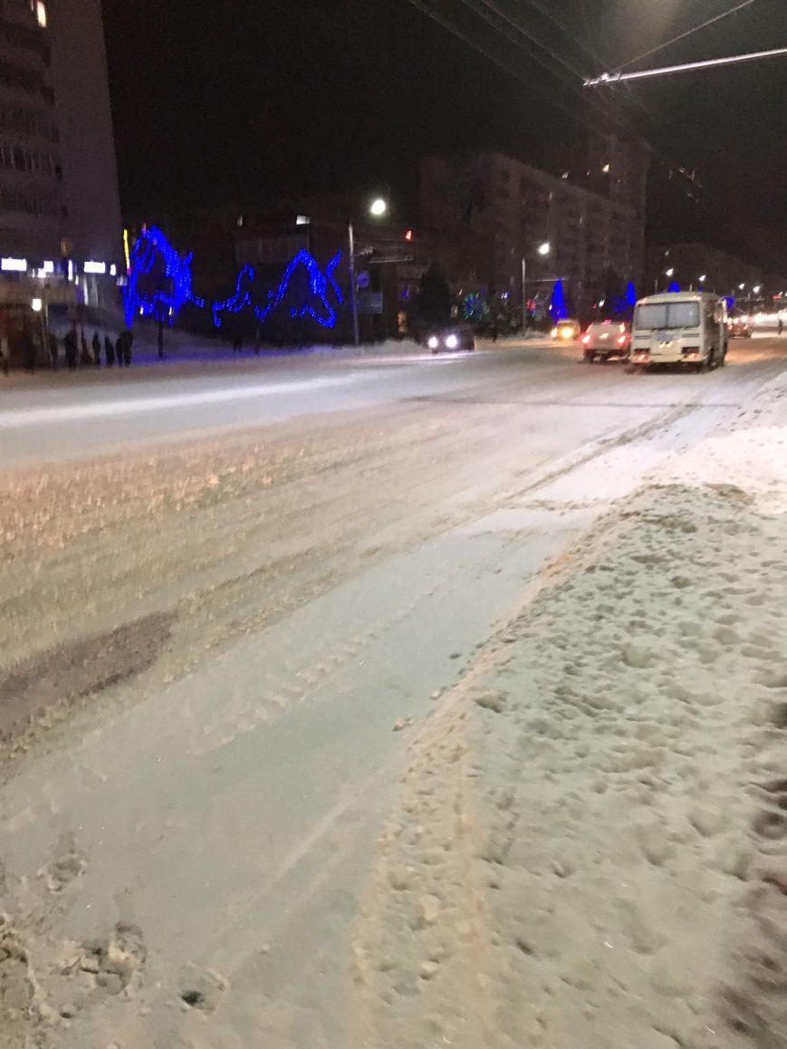 Ульяновск так и не заблестел к утру, фото-2