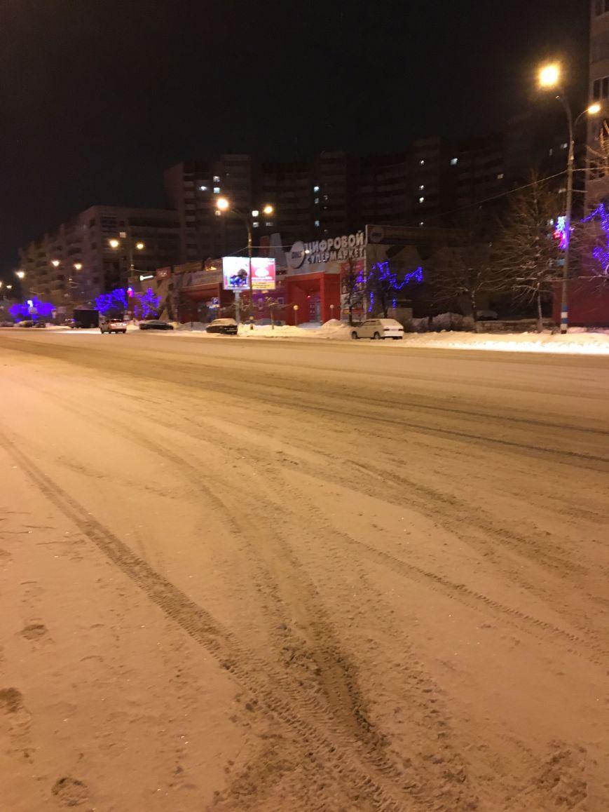 Ульяновск так и не заблестел к утру, фото-1