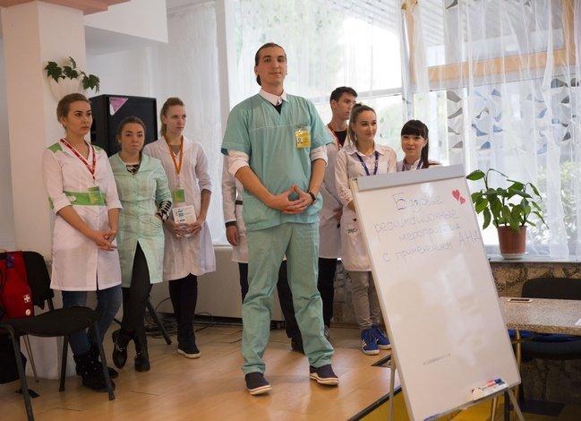 Медики «Артека» получили международные сертификаты, фото-2
