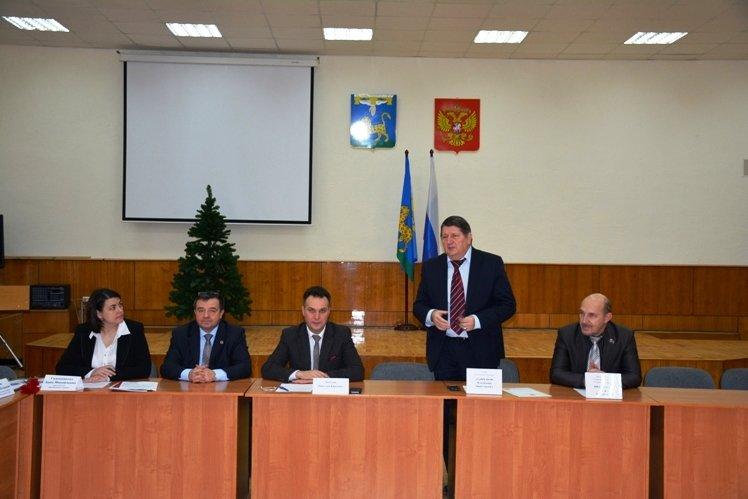 ТИК Псковского района нового созыва приступила к исполнению полномочий, фото-1