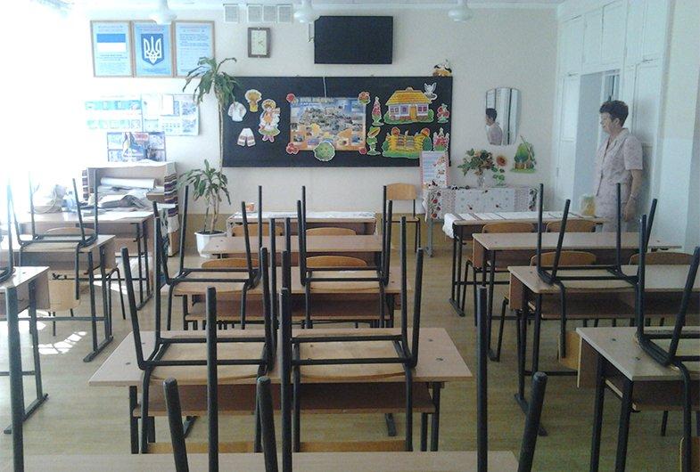 Мариупольскую школу №15 могут капитально отремонтировать (ФОТО), фото-3