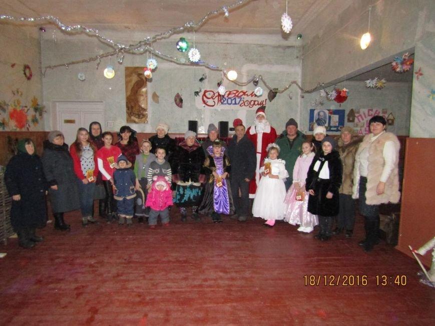 В Добропольском районе отпраздновали День Николая Чудотворца, фото-2