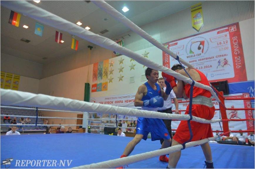 Бороться до конца! Вартовчанин стал обладателем Кубка Мира по боксу, фото-2