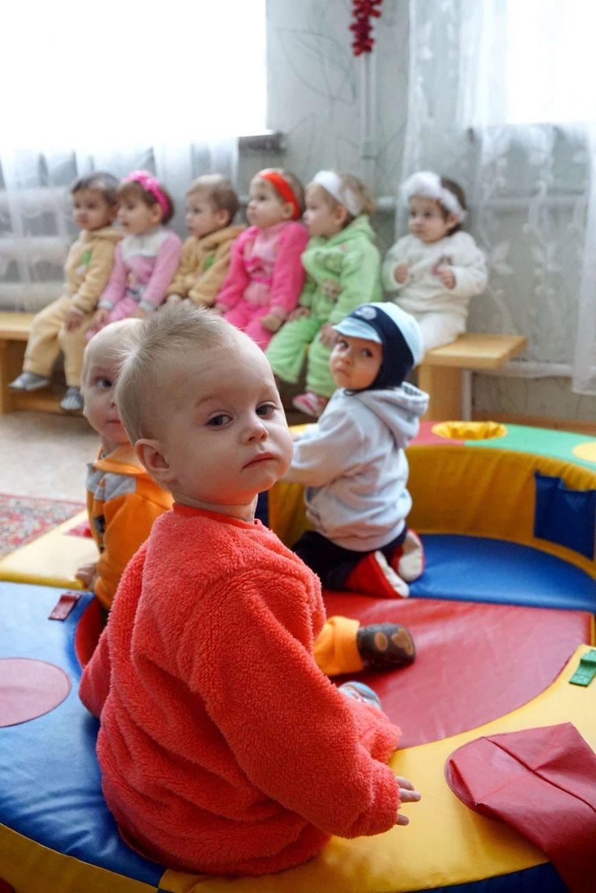 Фото дети из детдомов благовещенск