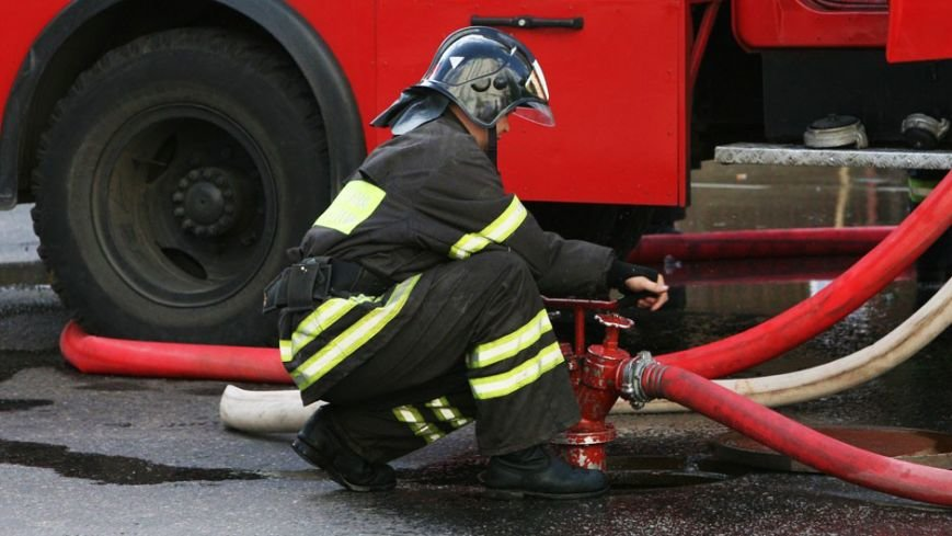 У мешканців села Порошково на Перечинщині загорівся будинок, фото-1