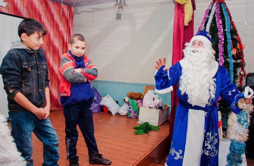 Детям из интерната подарили волшебную сказку (фото), фото-4