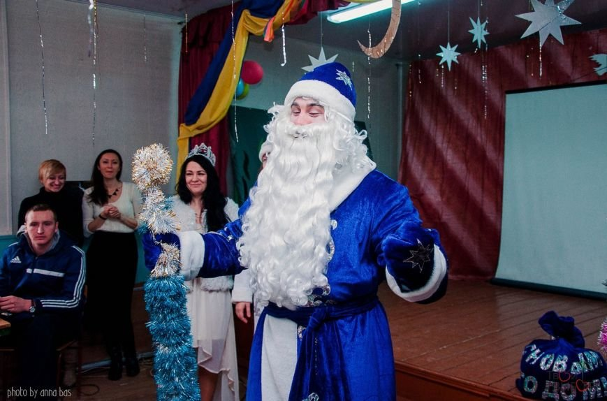 Детям из интерната подарили волшебную сказку (фото), фото-6