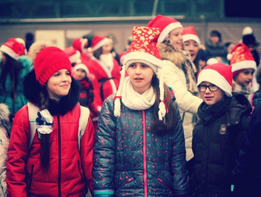 В Ужгороді пройшов ювілейний парад Миколайчиків: фоторепортаж, фото-10