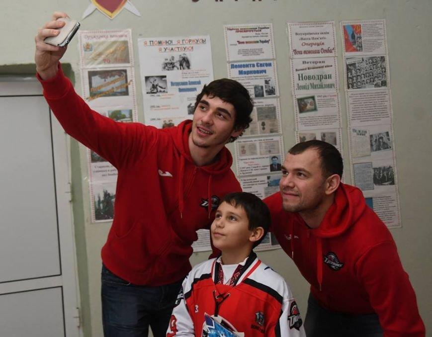 58 тысяч детей получили подарки в День Николая от Фонда Бориса Колесникова, фото-4