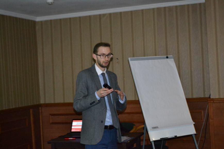 Эксперт: Создание наблюдательных советов на коммунальных предприятиях - это только шанс (ФОТО), фото-1