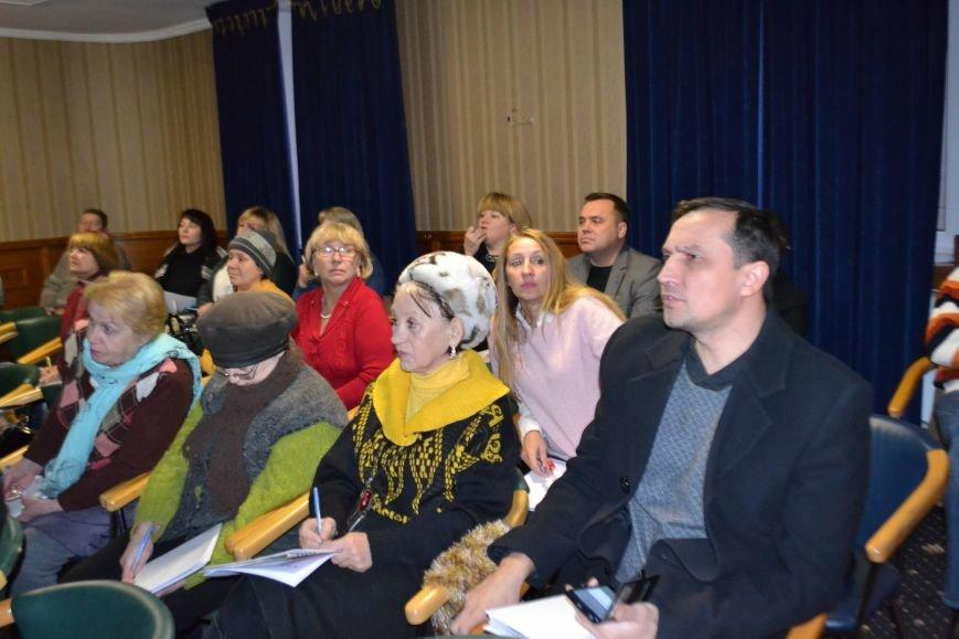 Эксперт: Создание наблюдательных советов на коммунальных предприятиях - это только шанс (ФОТО), фото-5
