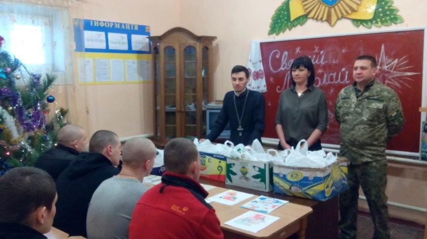 Святой Николай приходит ко всем, фото-3