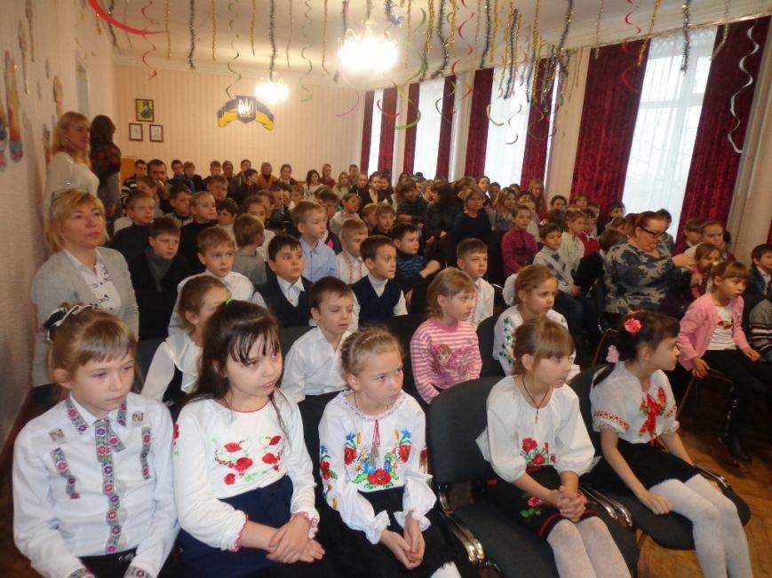 К воспитанникам интерната с подарками приходил Николай Чудотворец (фото), фото-2