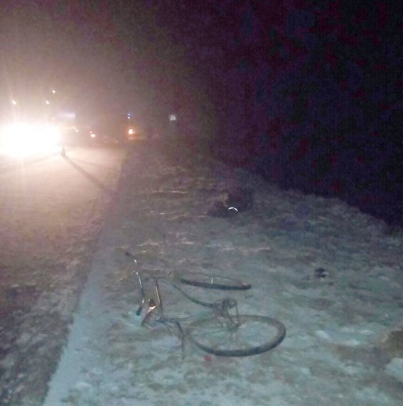 На Полтавщине произошло смертельное ДТП, фото-2