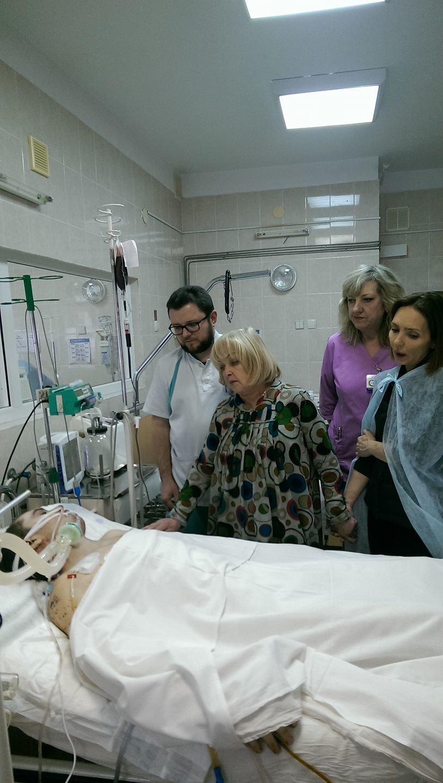 Ада Роговцева весной выступит в больнице им. Мечникова (ФОТО), фото-1