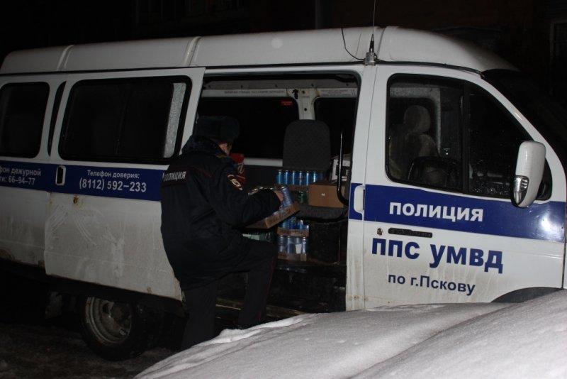 """В Псковской области полиция провела операцию """"Букет"""", фото-1"""