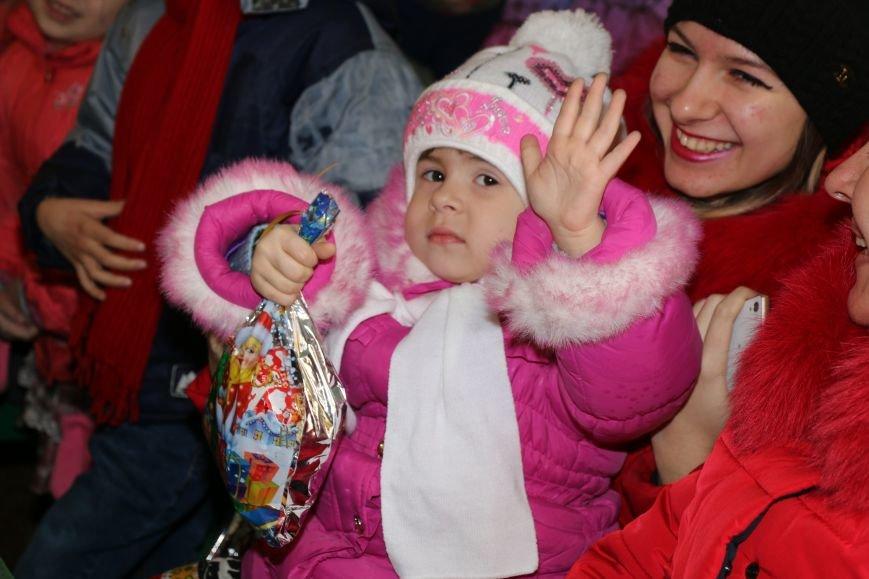 В Бахмутском районе поздравили маленьких принцесс и детей из многодетных семей, фото-15