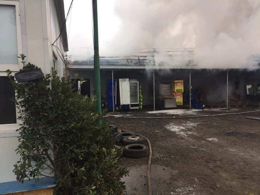 Деталі та фото масштабної пожежі в Оноківцях, фото-2