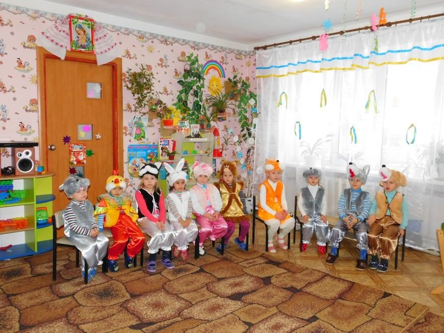 В Добропольском районе дети побывали в гостях у сказки, фото-7