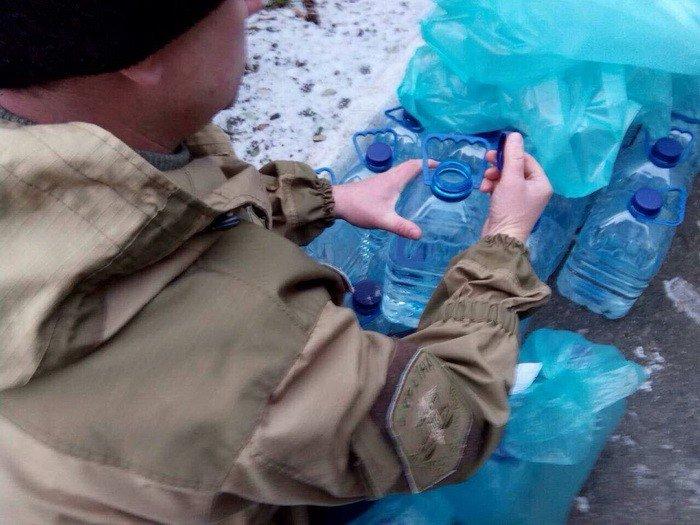 В Луганской области нелегально продавали спирт из России (ФОТО), фото-2
