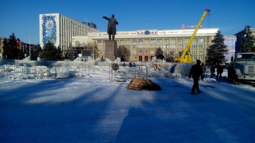 ледовый городок2