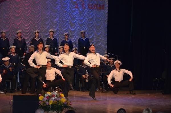 В Ялте отпраздновали День работника органов государственной безопасности Российской Федерации, фото-2
