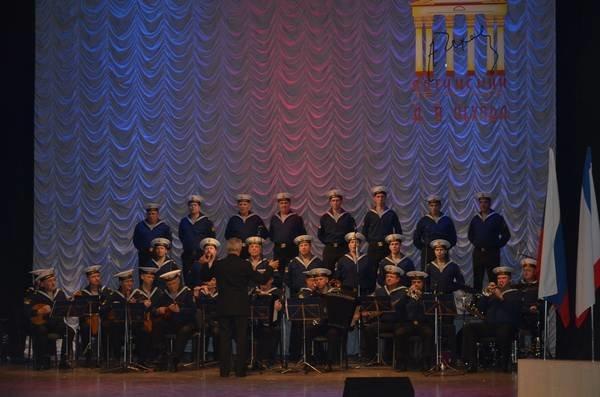 В Ялте отпраздновали День работника органов государственной безопасности Российской Федерации, фото-1