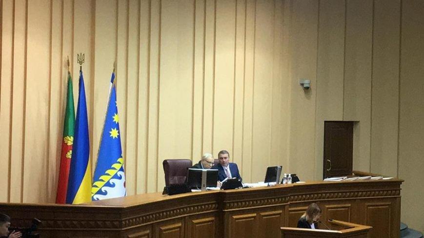 """В Кривом Роге проходит """"бюджетная"""" сессия городского совета (ФОТО), фото-7"""