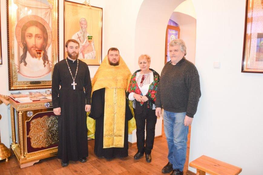 На Днепропетровщине подарки от Святого Николая передали несовершеннолетним правонарушителям (ФОТО), фото-10