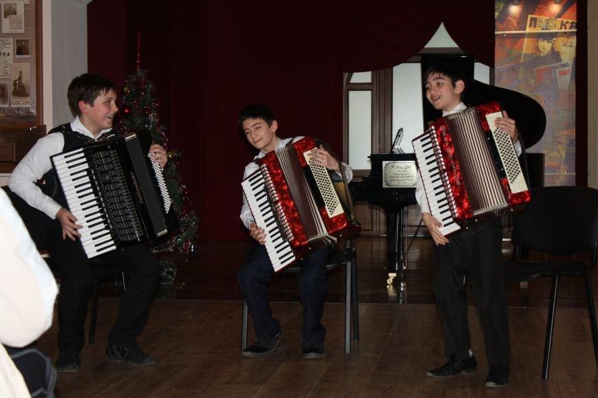 День святого Николая в Доме-музее А.П. Чехова, фото-2